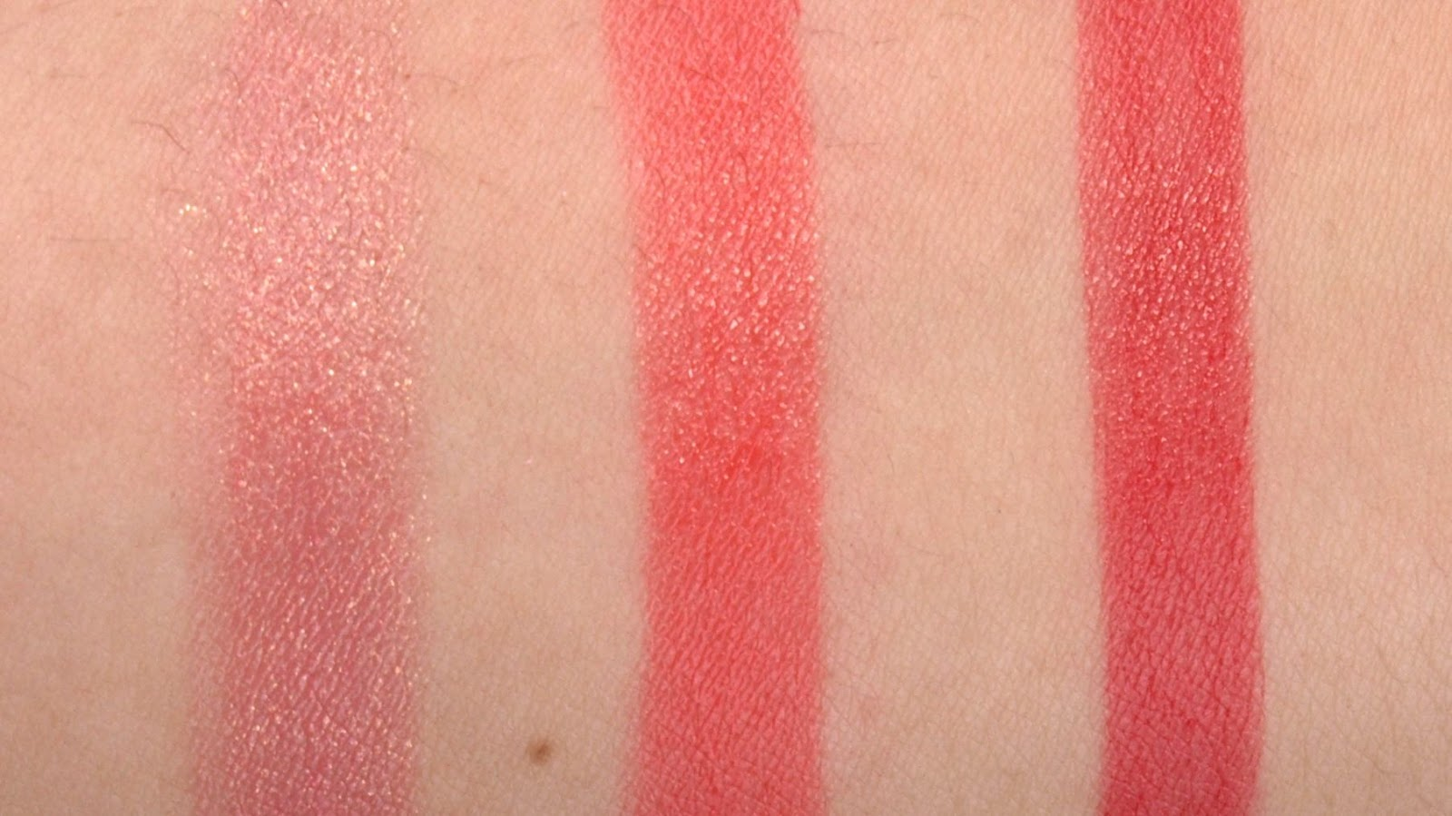 Guerlain KissKiss Shaping Cream Lip Color: Review and Swatches