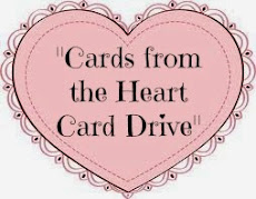 Cards From The Heart Card Drive