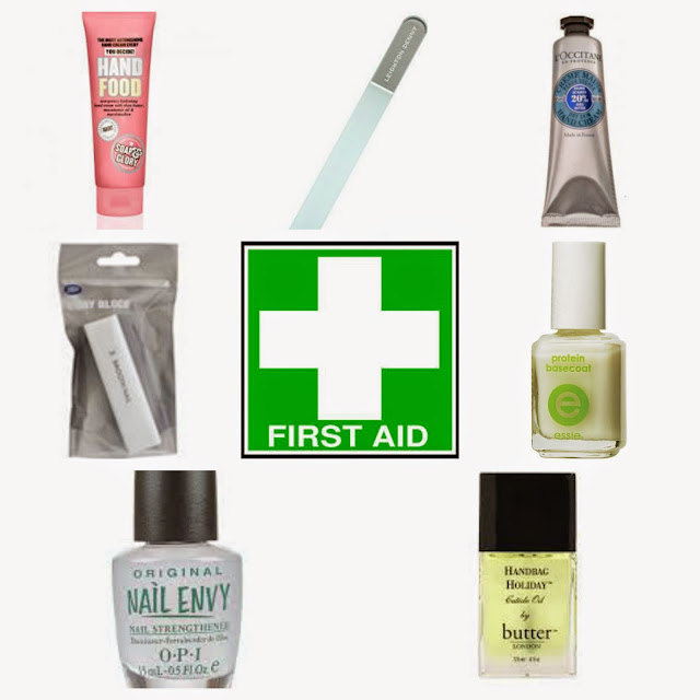 Nail products - hand products - best nail products - Nail care  - nails