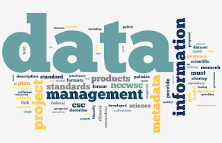 Mengelola Data dan Informasi