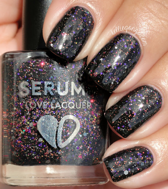 Serum No. 5 You're Boo-tiful