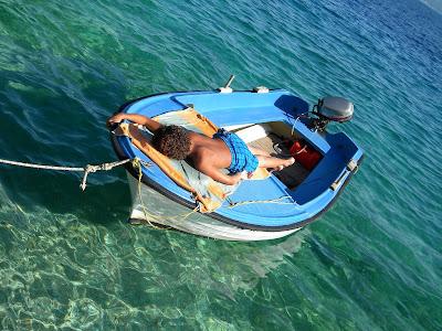 Blu Croazia