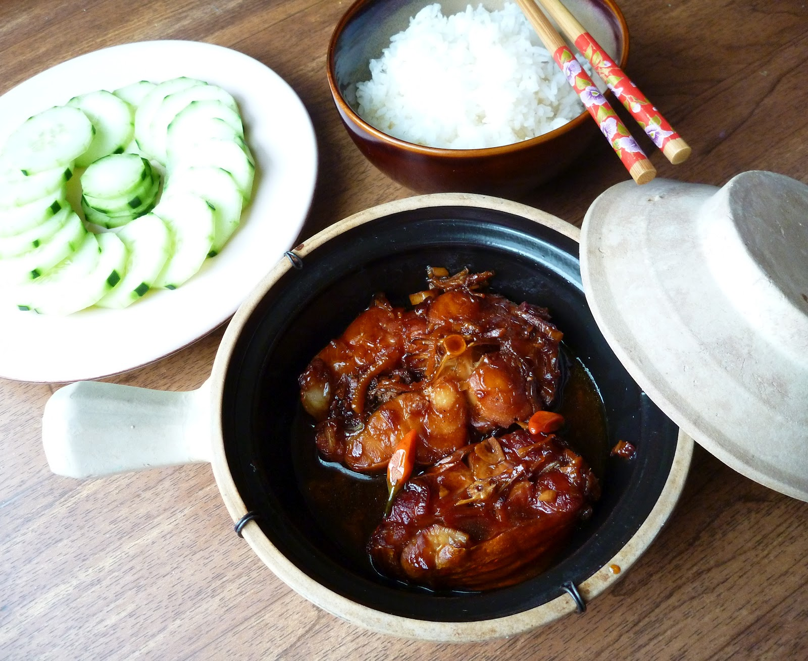 how to cook ca kho to