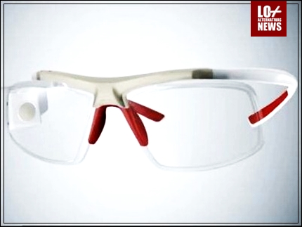 ¿SON LAS GLASS UP UNA ALTERNATIVA A LAS GOOGLE GLASS?