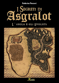 I Segreti di Asgralot - L'Isola e gli Evoluti