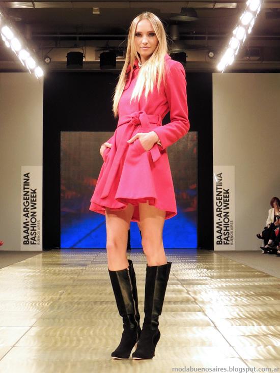 Blog de moda Argentina Markova 2014