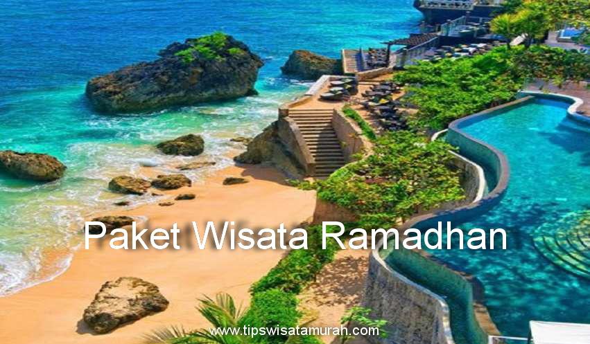 Paket Wisata Ramadhan Dongkrak Omset Hotel di Bali