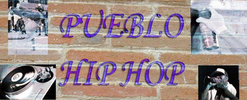 PUEBLO HIP HOP