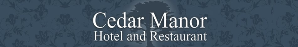 Cedar Manor Hotel Ltd
