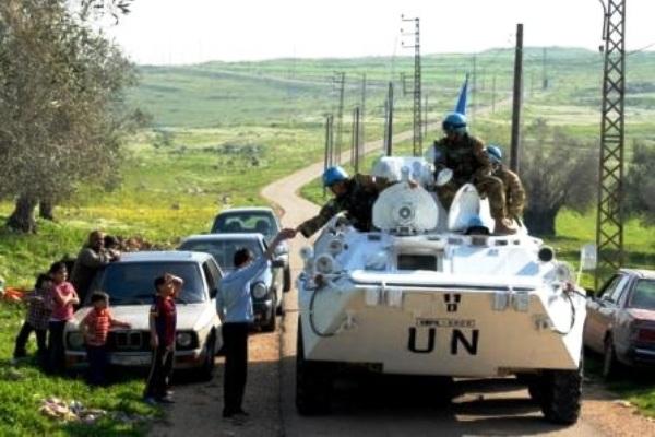 Pasukan Garuda XXV-D/UNIFIL