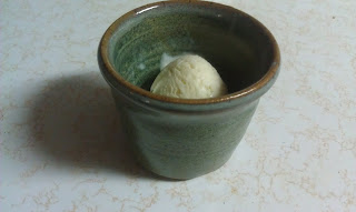 Bourbon Ice Cream