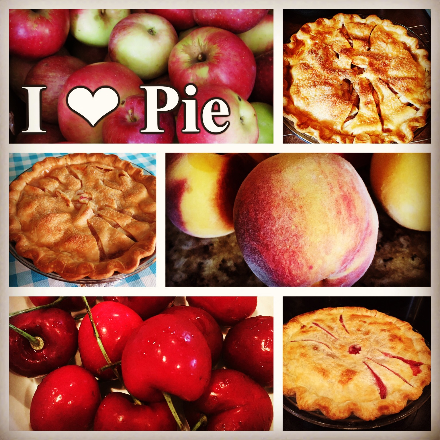 Country Kitchen Approved: Perfect Pies