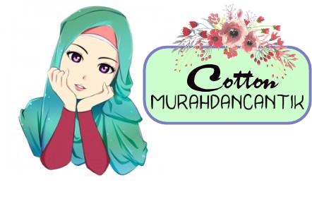 Cotton Murah Dan Cantik