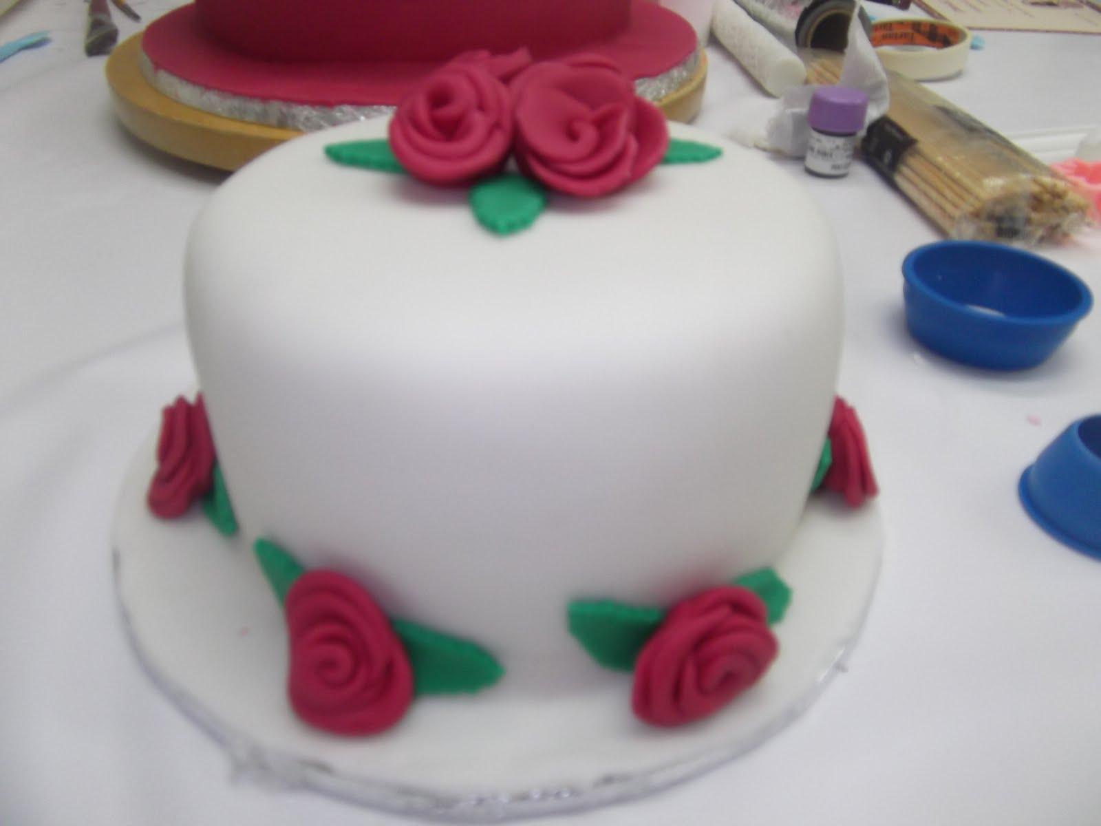 Curso De Cake Design Viseu :
