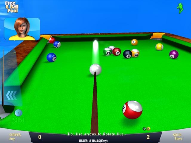 8-Ball Pool
