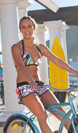 Decathlon bikinis pantalón