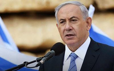 Primeiro-ministro de Israel lança ataques a jornal de oposição nas redes sociais