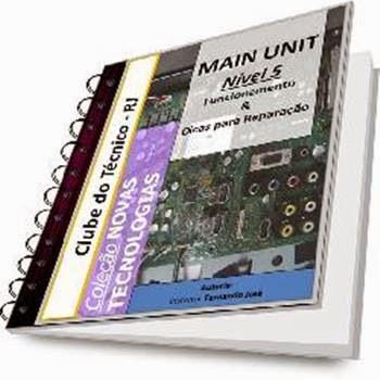 Baixar grátis Curso de conserto em MAIN UNIT - Nível 5