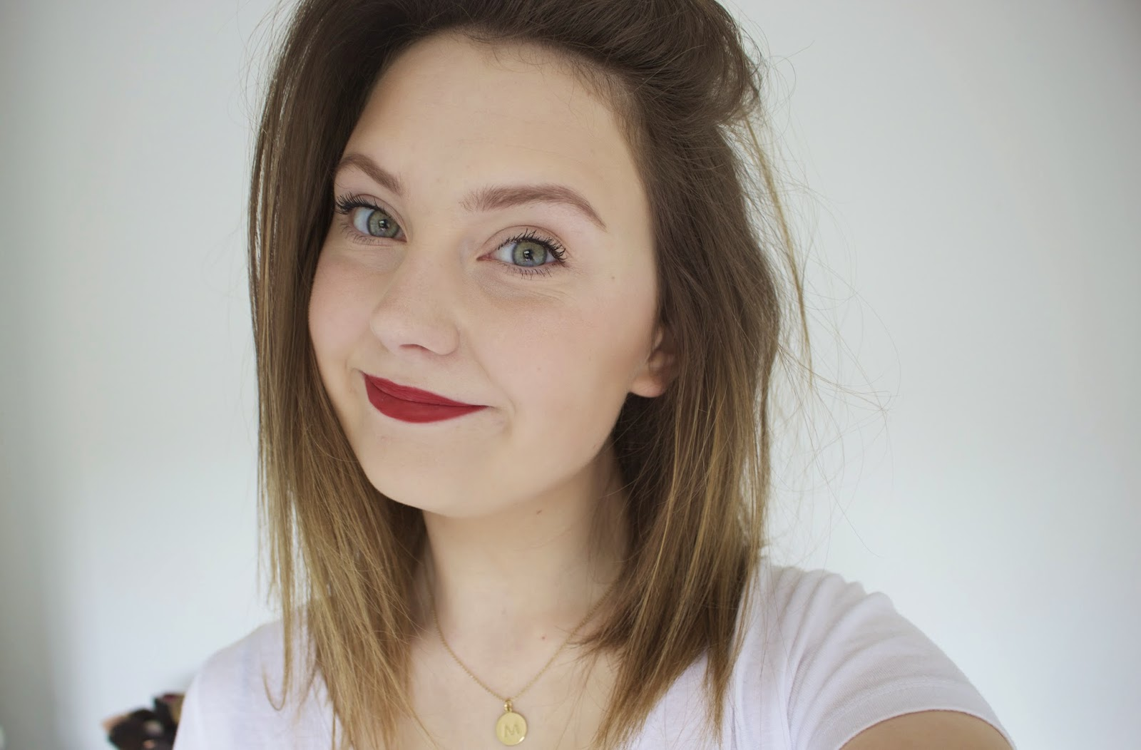 Charlotte Tilbury Lip Cheat in Crazy in Love