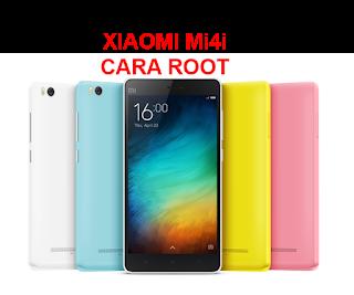 Tutorial Mudah Cara Root Xiaomi Mi 4i cover