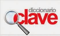 Diccionario de lengua castellana.