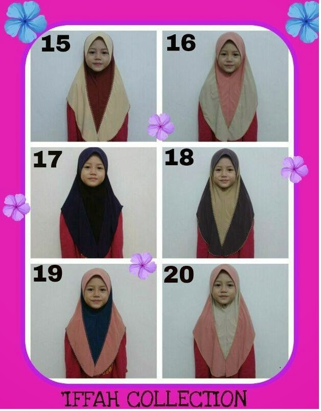 'Iffah Collection