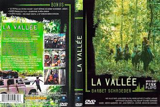 Carátula: La vallée (1972) (El valle)