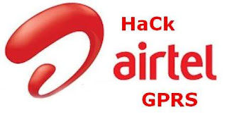 Airtel GPRS tricks and Tips