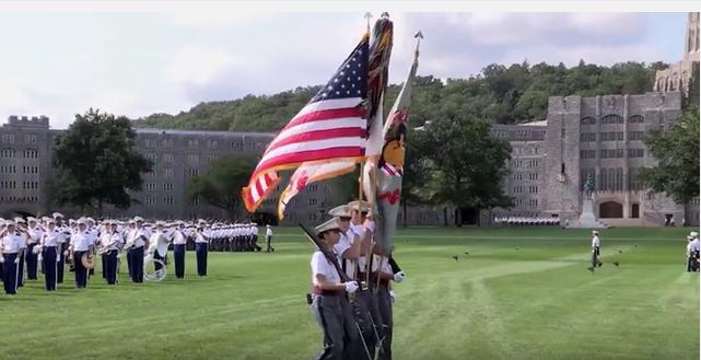 Võ Bị West Point