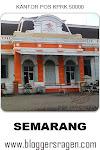 Foto kantor pos Semarang