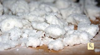 azúcar perlado
