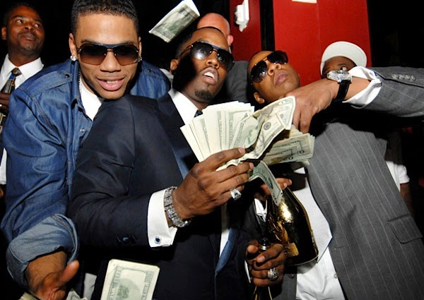 Top 10 richest rapper the world