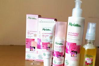 #Product Review : Melvita Organic Bio Cosmetic