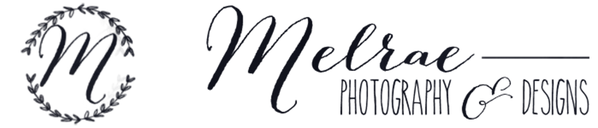 MelRae Photography and Designs