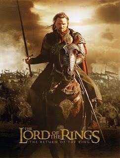 Ver El Señor de los anillos: El retorno del rey (2003) Online