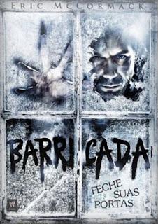 Barricada - DVDRip Dual Áudio