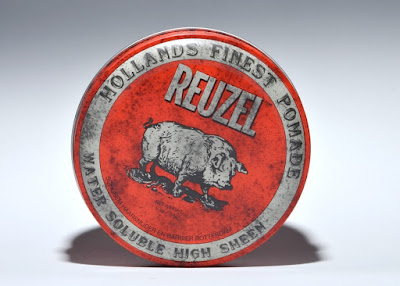 Reuzel Water Based Pomade Review