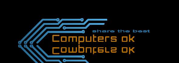 Computers ok
