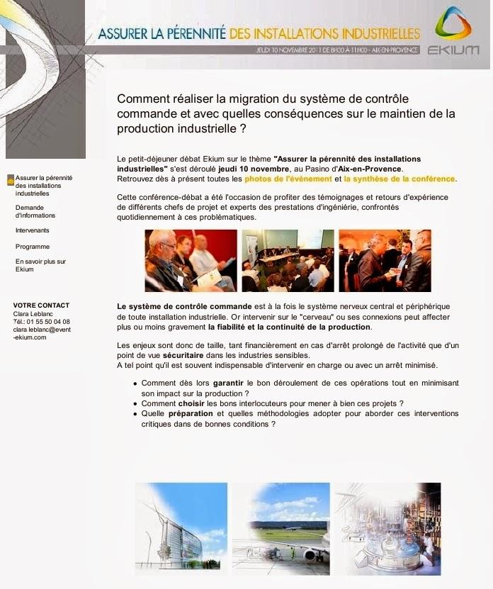 http://www.event-ekium.com/site/home.html