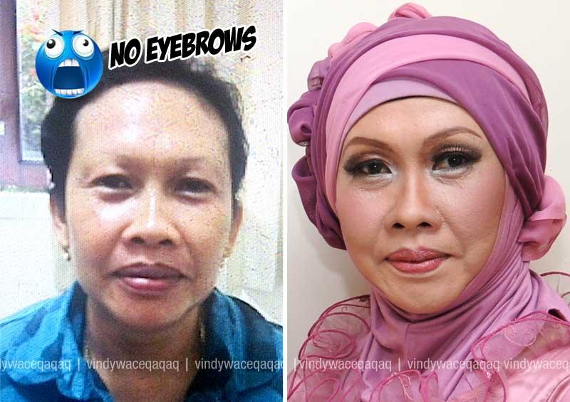 Ini Vindy Yang Ajaib: Genta Studio : Makeover For Family