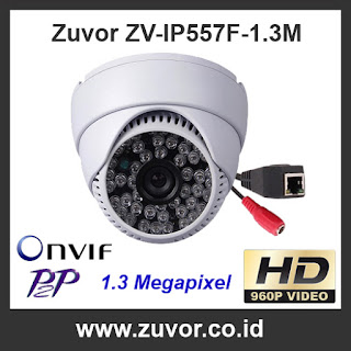 ip557f 1 3m Daftar Harga IP Camera September 2015