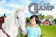 Watch Little Champ Online