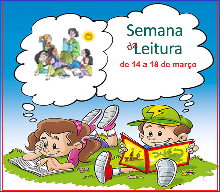 Semana da Leitura