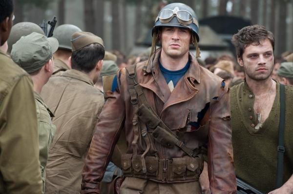 Kẻ Báo Thù Đầu Tiên ,Captain America: The First Avenger 2