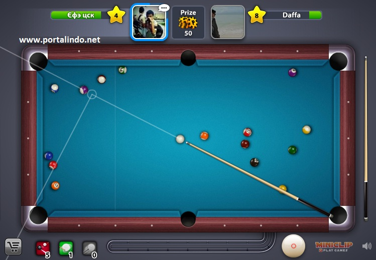 Ball Pool Cheat Target Line Hack (New Update)