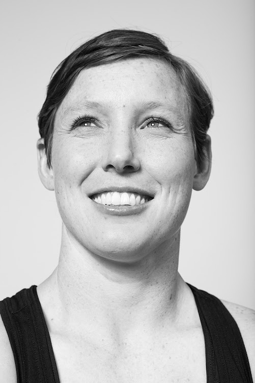Jillion Potter / Olympic Women's Rugby Athlete