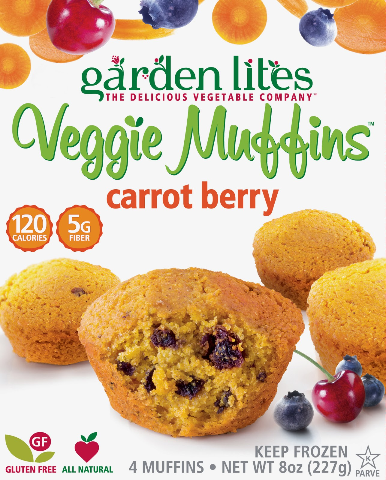 New Age Mama Healthy Entree Options From Garden Lites