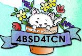 February Host Code: 4BSD4TCN