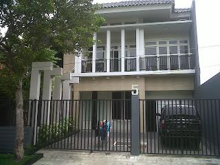 Rumah Minimalis 2 Lantai, Solusi Mendapatkan Ruangan Luas