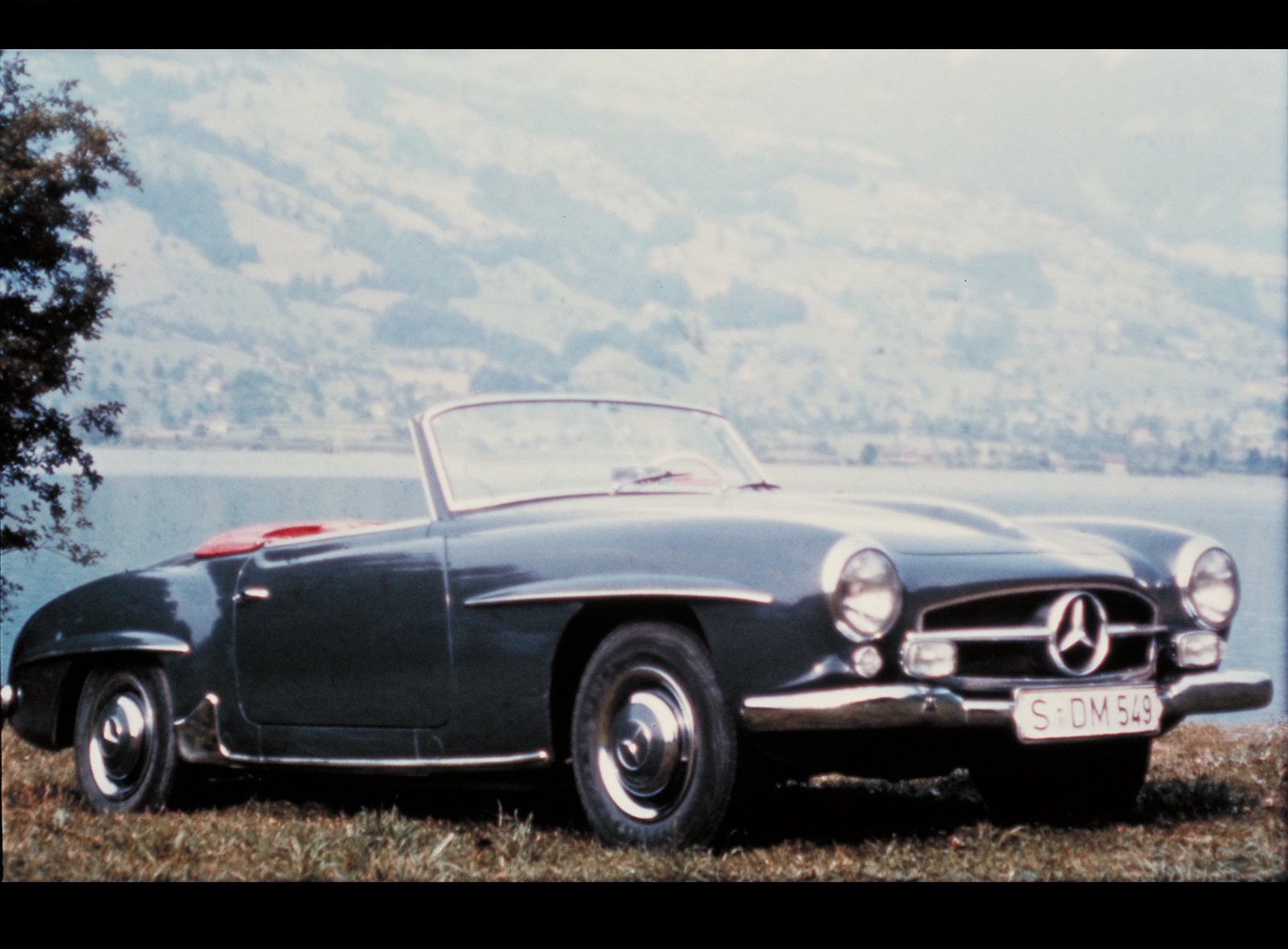 coches mercedes bens: